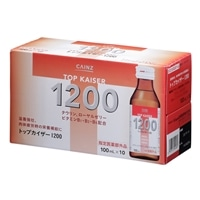 CAINZ トップカイザー 1200 100mlx10本