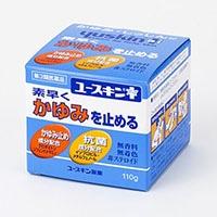 【第3類医薬品】ユースキン Iアイ 110g