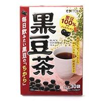 井藤 黒豆茶 8g×30袋