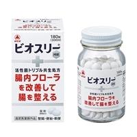 指定医薬部外品 武田 ビオスリーHi錠 180錠