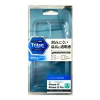 ラスタバナナ iPhone12 12 Pro ケース カバー ハード トライタン クリア アイフォン スマホケース 5778IP061TR