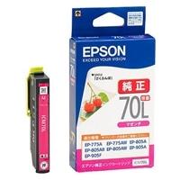エプソン インク ICM70L