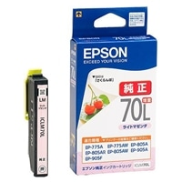 エプソン インク ICLM70L