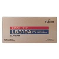 富士通 プロセスカートリッジ LB319A【別送品】
