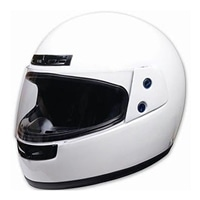 PS-FF001 フルフェイスヘルメット WH