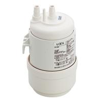 LIXIL 水栓パーツ 交換用浄水カートリッジ(ビルトイン型) KS-42Y