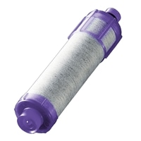 LIXIL 水栓パーツ 交換用浄水カートリッジ(8個入) JF-22-E