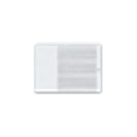 パナソニックコスモワイドトリプルスイッチ用ハンドル/WT3003W