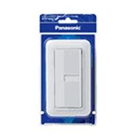 Panasonic WTP50621WP ワイド3路スイッチ