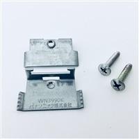 Panasonic WN3990K はさみ金具