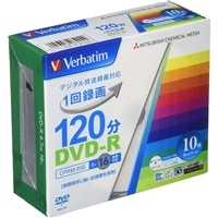 アイオデータ DVD VHR12JP10V1