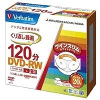 アイオデータ DVD VHW12NP20TV1