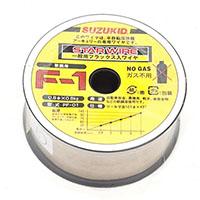 ノンガスワイヤー軟鋼用PF01 0.8×0.8kg