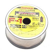 ノンガスワイヤー軟鋼用PF02 0.9×0.8kg