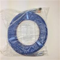 継手細径ツインガスホース(酸素&アセチレン)10M