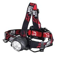 ジョブマスター LEDヘッドライト JHD-450