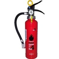 ハツタ 蓄圧式粉末消火器 4型 KLD−4