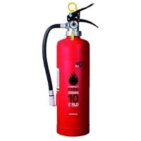 ハツタ 蓄圧式粉末消火器 10型 KLD-10