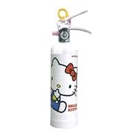 ハツタ ハローキティ住宅用消火器 HK1−WF