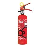 ハツタ ハローキティ住宅用消火器 HK1−RD