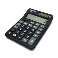 税率切替カラー電卓 DT600TX-K