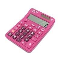 税率切替カラー電卓 DT600TX-R