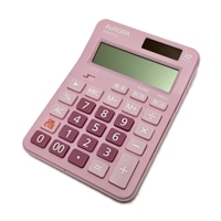 税率切替カラー電卓 DT600TX-P