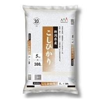 29年産 新潟県産 コシヒカリ 5kg+300g【別送品】