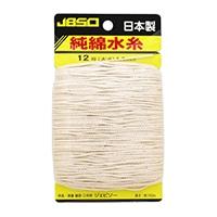 JB 純綿水糸12号 100M