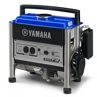 《ヤマハ》ポータブル発電機 EF900FW 60Hz【別送品】