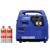 《ヤマハ》 ガス式 インバーター発電機 EF900iSGB 【別送品】