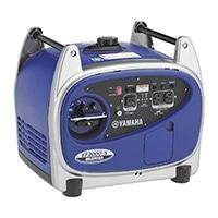 【数量限定】ヤマハ インバーター発電機 EF2000iS