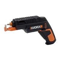 WORX 充電式 SDミニドライバー WX255L.3