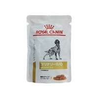 ロイヤルカナン 犬用 ユリナリー S/O パウチ 100g