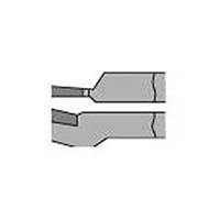 【CAINZ DASH】三和 超硬バイト 21形 13×13×120 M20 M20