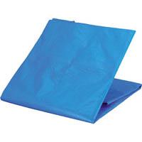 【CAINZ DASH】TRUSCO パレットカバー 1100X900X1500 ブルー