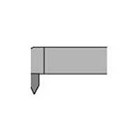【CAINZ DASH】三和 超硬バイト 15形 25×25×180 P20 P20
