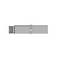 【CAINZ DASH】三和 超硬バイト 20形 25×25×160 M20 M20