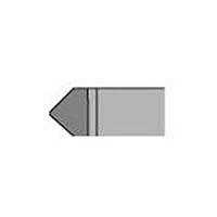【CAINZ DASH】三和 超硬バイト 35形 25×25×160 M20 M20