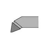 【CAINZ DASH】三和 超硬バイト 37形 25×25×160 K10 K10