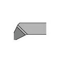 【CAINZ DASH】三和 超硬バイト 39形 25×25×160 P20 P20
