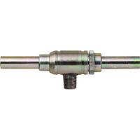 【CAINZ DASH】TRUSCO エアガン ミニタイプロング 最小内径8mm