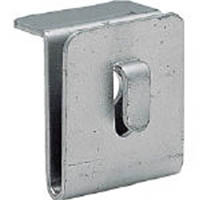 【CAINZ DASH】TRUSCO 軽量棚 中棚ボルトレス型用中棚受け金具