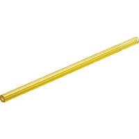 【CAINZ DASH】TRUSCO ウレタンゴム パイプ 外径Φ25 内径Φ7.8 長さ500