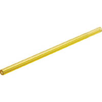 【CAINZ DASH】TRUSCO ウレタンゴム パイプ 外径Φ30 内径Φ9.8 長さ500