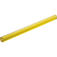 【CAINZ DASH】TRUSCO ウレタンゴム パイプ 外径Φ40 内径Φ12.0 長さ500