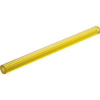 【CAINZ DASH】TRUSCO ウレタンゴム パイプ 外径Φ50 内径Φ13.0 長さ500