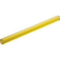 【CAINZ DASH】TRUSCO ウレタンゴム パイプ 外径Φ50 内径Φ16.0 長さ500