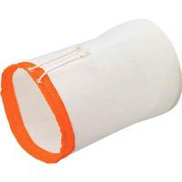 【CAINZ DASH】TRUSCO 送風機用フィルター 230mm用