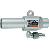 【CAINZ DASH】TRUSCO エアガン コックなし L型 最小内径11mm